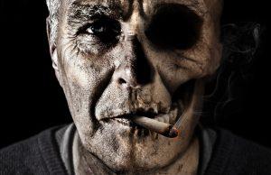 roken slecht voor je